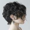 Долговременная укладка на короткие волосы – особенности укладки