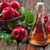 Яблочный уксус от прыщей: волшебный состав древнего средства