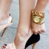 Высокий каблук: реальный риск для здоровья