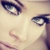 Стрелки для увеличения глаз: косметические чудеса