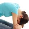 Внематочная беременность: признаки и симптомы неправильного развития