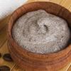 Скраб из молотого кофе для тела: натурально, доступно, надежно