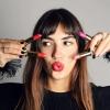 Оттенки губной помады – детали цвета