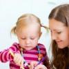 Как развивать воображение и фантазию у ребенка – занимаемся с малышом правильно