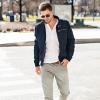 Как подобрать стиль одежды парню – простые правила мужской моды