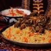 Узбекская кухня: не только плов