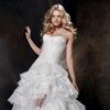 Свадебное платье: виды кроя