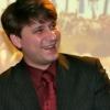 Виктор Логинов – исполнитель роли Гены Букина в сериале Счастливы вместе