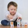 Развивающие игры для детей: полезные забавы