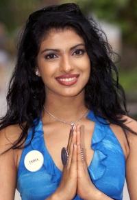 Самая сексуальная индийская актриса