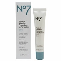 Сыворотка Boots No. 7 Protect and Perfect Beauty Serum