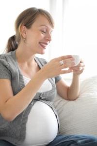 беременность и кофеин