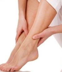 почему ноги сводит судорогой