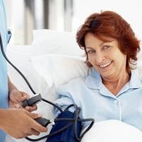 Высокое артериальное давление – одна из самых частых патологий