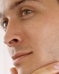 советы как убрать второй подбородок мужчине