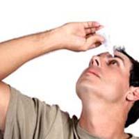 капли для глаз от паразитов для человека