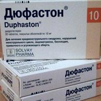 Дюфастон побочные эффекты при беременности отзывы
