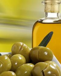 маски для лица с оливковым маслом