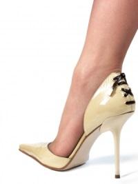 как избежать боли из-за высоких каблуков