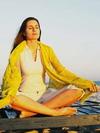 Медитация и здоровье женщины