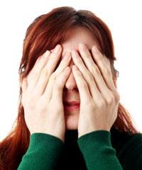 нервное истощение симптомы