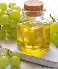 Масло виноградных косточек – от косметологии до кулинарии
