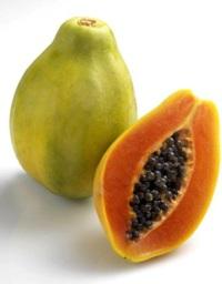 Папайя: полезные свойства и противопоказания, применяемы в народной медицине