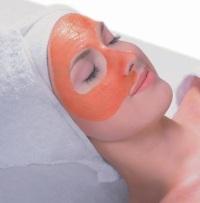 Подтягивающие маски для лица: эффективное средство против морщин