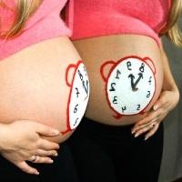 эмоциональное состояние изменения организма время третьего триместра беременности