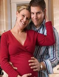 Протекание беременности – девять долгожданных месяцев