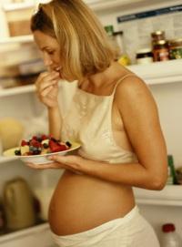 Странные пристрастия, Все, что вы хотели узнать о зачатии и беременности