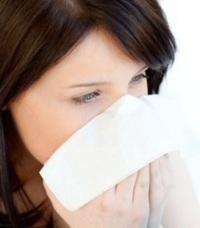 как облегчить приступы весенней аллергии