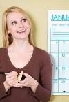 Нерегулярный менструальный цикл: ищите причину