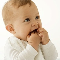 Прорезывание зубов: один за одним