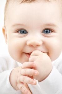 Зрение новорожденных – этапы развития
