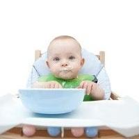 Детское питание - чем кормить малютку?