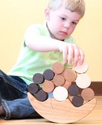 Детские игрушки: важность правильного выбора