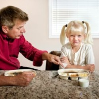 способы накормить детей
