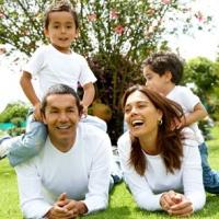 вырастить детей счастливыми