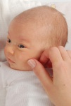Сыпь у новорожденных: а стоит ли переживать?