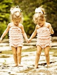 Рождение близнецов двойная радость