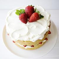 """Полезный торт """"Кешью-кейк"""" – кулинарный рецепт"""