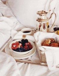 какой должен быть завтрак при правильном питании