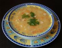 Чем полезен гороховый суп