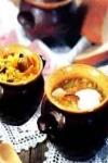 Блюда в горшочках: обед по-русски