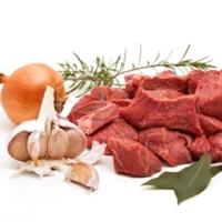 Говядина - путеводитель по мясу