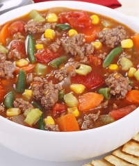 Блюдо из говяжьего фарша рецепты с фото