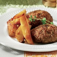 блюда из фарша - рецепты, статьи на