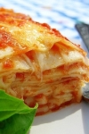 Рецепты лазаньи в кулинарную копилку хозяйке