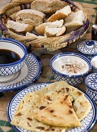 марокко-завтрак
